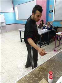 مصر تنتخب| إقبال كثيف من الشباب على الانتخابات بمدينة السلام