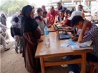 مصر تنتخب  محافظ بني سويف: المرأة ضربت أروع الأمثلة في الانتخابات