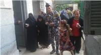 رئيس لجنة «الجهاد» بالمطرية: حادث السير لم يؤثر على الناخبين