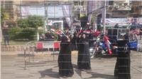 داعية سلفي: الرقص أمام اللجان «حرام»