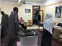 مصر تنتخب| إغلاق المقار الانتخابية ببولاق والهرم