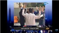فيديو| «برلمانية»: الوفد الأمريكي «ذاق» كرم الشعب المصري