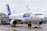 نيولوك لشركة «Joon»  التابعة للخطوط الجوية الفرنسية