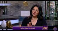 فيديو| وفاء عامر: أطالب بإلغاء المادة الخاصة بفترة حكم الرئيس