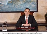 المصرية للاتصالات: فرصة استثمارية محتملة بمجال الكوابل البحرية