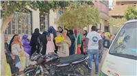 مصر تنتخب| أمينة المرأة بحزب مستقبل وطن: سيدات القليوبية تصدرن المشهد في الانتخابات