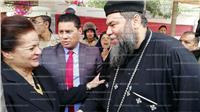 مصر تنتخب  محافظ البحيرة: فتح لجنة إضافية بقرية نديبة بدمنهور