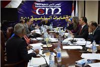 الأعلى للإعلام: تشكيل لجنة لصياغة التقرير السنوي للمجلس