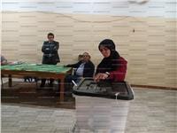 مصر تنتخب| رئيس لجنة بشبرا: تزايد إقبال الشباب في اليوم الأخير