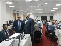 مصر تنتخب| غرفة عمليات «كلنا معاك»: لا شكاوى من الناخبين على مستوى الجمهورية