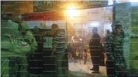 مصر تنتخب|استمرار التصويت في المطرية وحلمية الزيتون رغم سوء حالة الجو