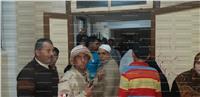 مصر تنتخب| إقبال كثيف على لجان دمياط قبل نهاية اليوم الأخير