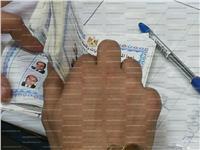 عاجل| غلق باب التصويت في انتخابات الرئاسة وبدء عملية الفرز