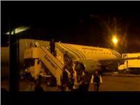 مصدر بـ«مصر للطيران»: انتظام الرحلات الجوية رغم العواصف الترابية