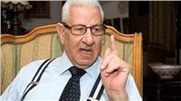 مكرم محمد أحمد: المرأة المصرية سيدة الموقف الانتخابي
