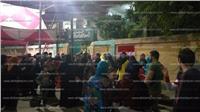 النساء تتصدرت المشهد في آخر ساعة تصويت بالزاوية الحمراء