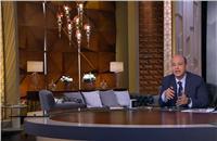 عمرو أديب عن رجال الجيش والشرطة: «أبطال والله العظيم أبطال وربنا يباركلكوا»