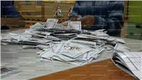 النتائج الأولية للانتخابات  ننشر نتيجة لجان مدرسة الجهاد بالمطرية
