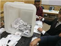 النتائج الأولية للانتخابات  ننشر إجمالي نتيجة لجنة المطرية الثانوية بنين