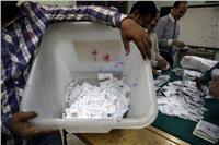 النتائج الأولية للانتخابات  2841 صوتا للسيسي و67 لموسى بلجنتين في المطرية