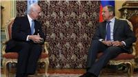لافروف و«دي ميستورا» يبحثان تشكيل اللجنة الدستورية السورية