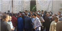 اكتمال النصاب القانوني في انتخابات الوفد.. والبدوي يدلي بصوته