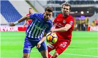 «تريزيجيه» الأكثر مهارة في الدوري التركي