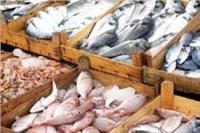 «التموين»: طرح 23 طن أسماك يوميًا بالمجمعات الاستهلاكية بأسعار مخفضة