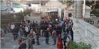 غلق باب التصويت في انتخابات رئاسة الوفد