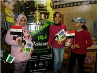 صور  تعرف على جناح الأزهر بمعرض الإسكندرية للكتاب