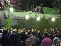 مؤشرات أولية| «أبو شقة» يتقدم في انتخابات حزب الوفد