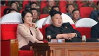 «إنجاب الولد» .. غاية «زوجة» زعيم كوريا الشمالية التي تحققت