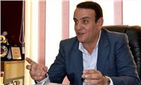 حسب الله : «مبروك للمصريين نجاح الانتخابات الرئاسية »