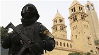 «أمن القاهرة» ترفع درجة الاستعداد لتأمين احتفالات «شم النسيم»