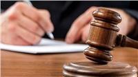 الأحد.. محاكمة وكيل «إسكان السويس» أمام محكمة الجنايات