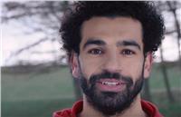 """عمرو أديب يعرض لأول مرة فيديو لـ""""محمد صلاح"""" لمحاربة الإدمان"""