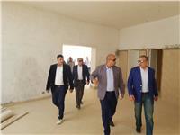 «تطوير العشوائيات»: 4900 وحدة سكنية بمشروع «المحروسة 1و2» تستعد للافتتاح