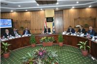 وزير البترول يطالب الشركات المصرية بالتوسع عالميا