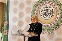أبو غزالة: المرأة تواجدت في ٩٥٪ من لجان التصويت بالانتخابات الرئاسية