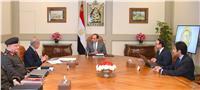 السيسي: الدولة تدعم قطاع الاتصالات لتعظيم الاستفاده منه