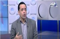 فيديو..خبير دستوري: ولاية الرئيس السيسي الأولى تنتهي 8 يونيو المقبل