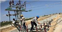 إغلاق جزئي بـ«الإسكندرية الصحراوي» لتنفيذ مشروع كهرباء النوبارية