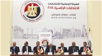 بعد قليل.. «الهيئة الوطنية» تعلن نتائج الانتخابات الرئاسية
