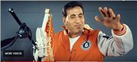 أحمد شيبة يهدي أغنية «تحيا مصر» للداخلية