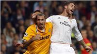 «كيليني» قبل لقاء ريال مدريد: «راموس» أفضل مدافع في العالم