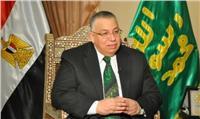 نقيب الأشراف: المصريون تحدوا عمليات إسقاط الدولة