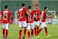 الشوط الأول.. التعادل السلبي يسيطر على مباراة «الأهلي وطنطا»
