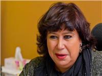 وزيرة الثقافة تنعي «العراب» صاحب «يوتوبيا»