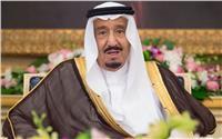 خادم الحرمين يبحث مع «ترامب» القضية الفلسطينية ووقف تدخلات إيران