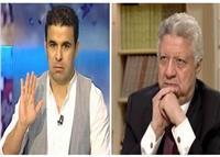 فيديو  خالد الغندور يهاجم مرتضى منصور بعد الهزيمة من الإسماعيلي